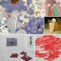 Thumbnail for post: KWK exhibition: Rain Doesn't Fall For Nothing, 4-14 Aug
