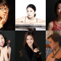 Thumbnail for post: K-music rising stars – recitals at the KCC