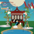 Thumbnail for post: The full programme for the V+A's Chuseok family day on 13 September