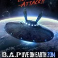Thumbnail image for Event news: B.A.P at the O2 Academy Brixton
