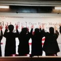 Thumbnail for post: Event report: the stories of our North Korean friends in New Malden