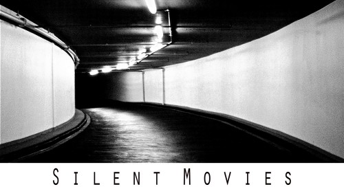 Post image for Exhibition news: Iskai Art in 'SILENT MOVIES'