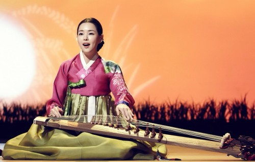 Post image for Event news: EBRD hosts a Korean traditional music concert