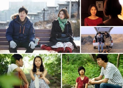 Featured image for post: Festival Film Review: Lee Kwang-guk focus