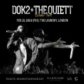 Thumbnail for post: Event news: Dok2 + The Quiett to perform at The Laundry