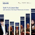 Thumbnail for post: Event news: Jason Bae & Sulki Yu with RPO members at King's Place