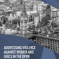 Thumbnail for post: APPG provides summary of their conference on violence against women