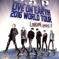 Thumbnail for post: Event news: B.A.P tour comes to London