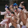 Thumbnail for post: Event news: Korean Shakespeare in Theory and Practice