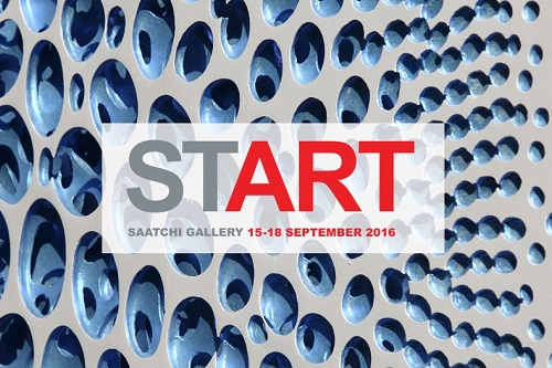 Featured image for post: Exhibition news: Korean artists at Start Art Fair