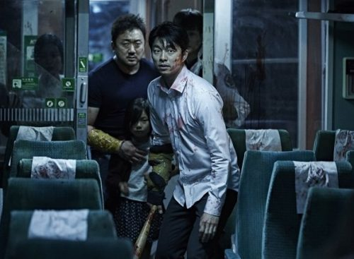 Post image for Brief review: Train to Busan