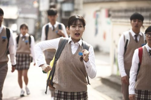 Featured image for post: Baek Seung-hwa's Queen of Walking is the 3rd LKFF Teaser