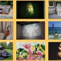 Thumbnail for post: Exhibition news: Through the Looking Glass, at Asia House