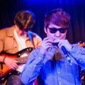 Thumbnail image for Gig review: Jeon Jeduk and Park Juwon at Pizza Express
