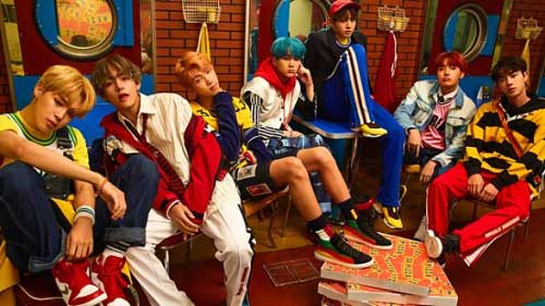 Featured image for post: BTS featured in BBC K-pop documentary