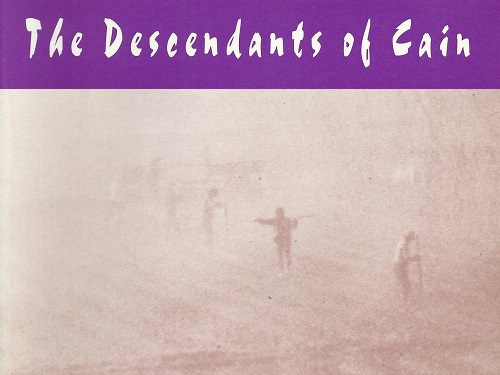 Featured image for post: Book review: Hwang Sun-won – The Descendants of Cain