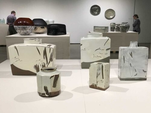 Post image for Photo gallery: Between Serenity and Dynamism – Korean ceramics at the KCC