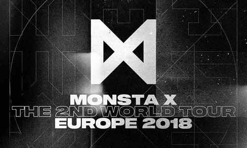 Featured image for post: Monsta X play the Hammersmith Apollo