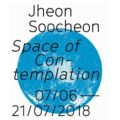 Thumbnail for post: Jheon Soocheon: Space of Contemplation, at the KCC