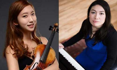 Post image for KCC August House Concert: Yoonseo Sally Lee