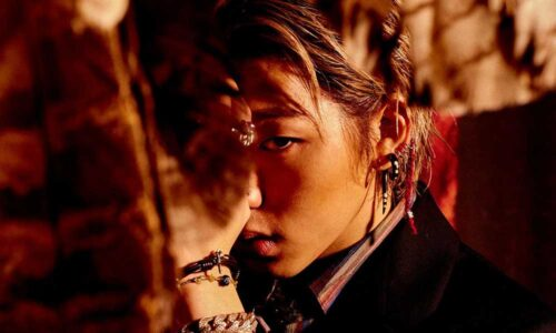 Featured image for post: ZICO – King of the Zungle Tour comes to London