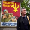 Thumbnail for post: Michael Palin in North Korea on Channel 5