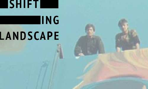 Post image for Shifting Landscape – the first of the KCC's film seasons of 2019