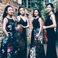 Thumbnail for post: Esmé Quartet play the Wigmore Hall