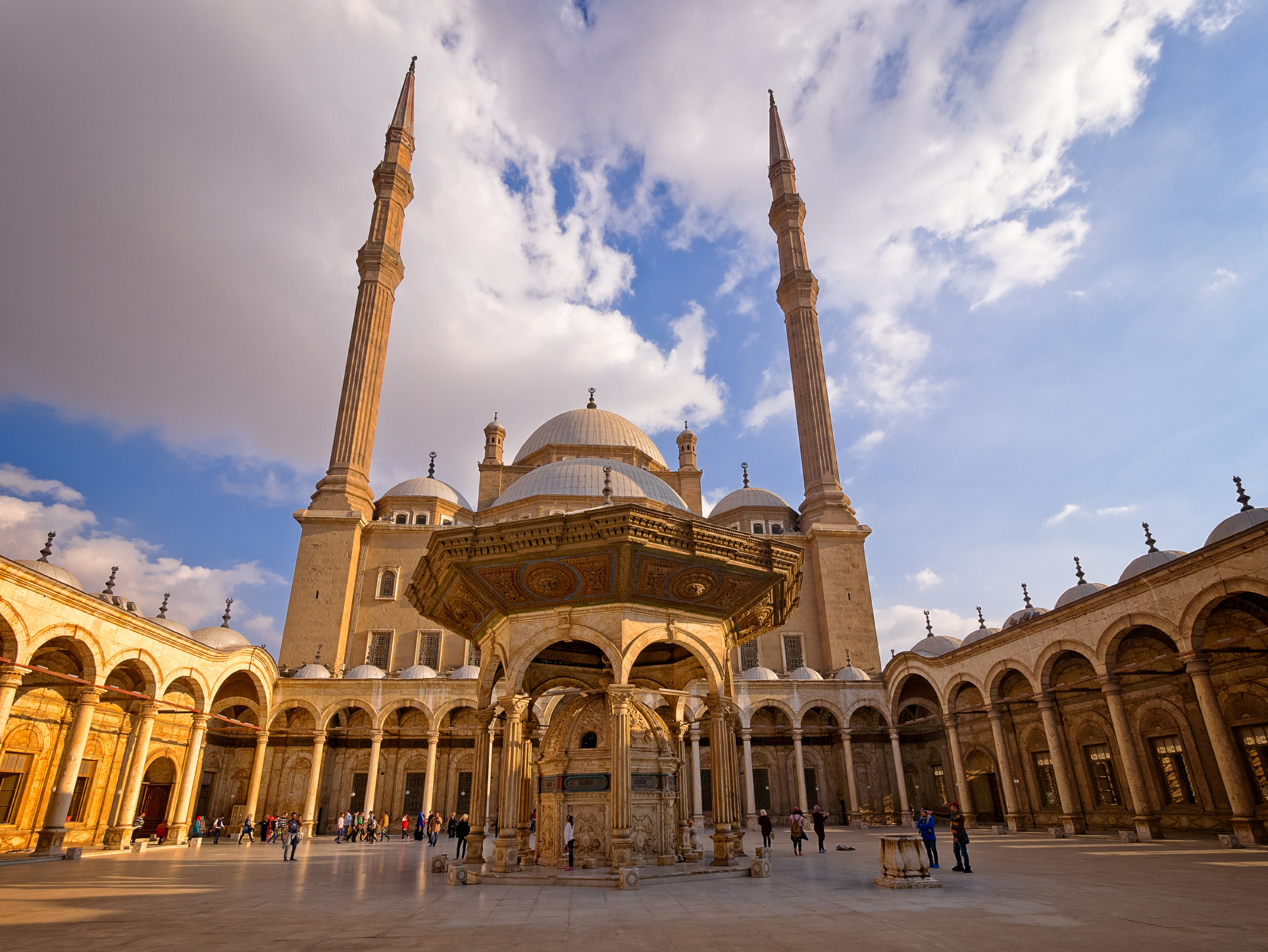 Mosque Of Mohammed Ali Cairo Egypt Attractions Lonely Planet