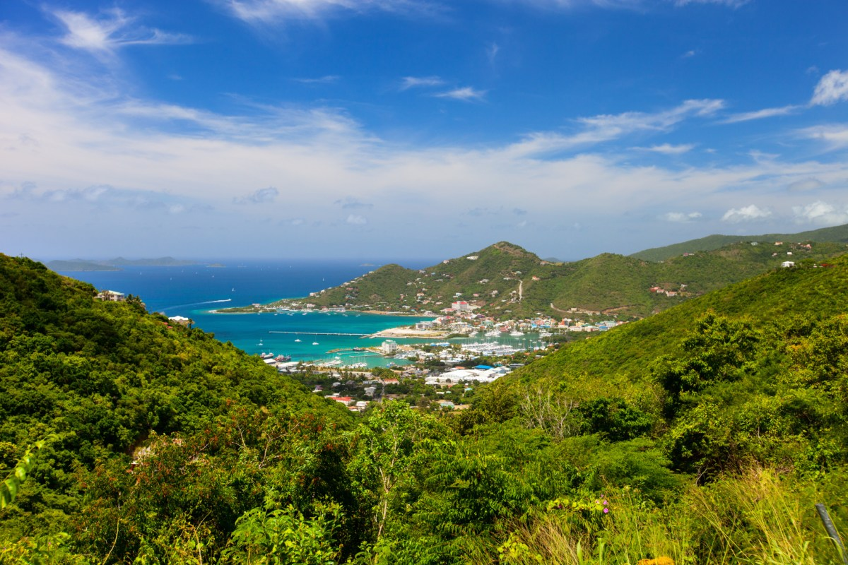 Tortola travel | British Virgin Islands - Lonely Planet