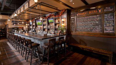 GM Burger Bar « Long Island Leisure
