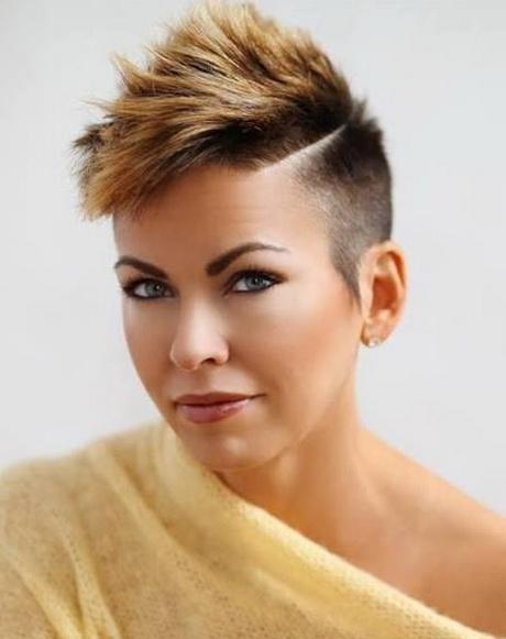 Super Easy Hairstyles For Short Hair Page 1