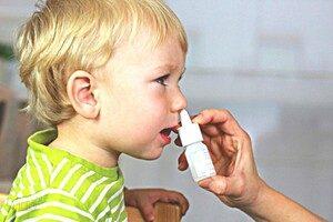 Làm thế nào để chữa một tắc nghẽn mũi mạnh mẽ từ một đứa trẻ