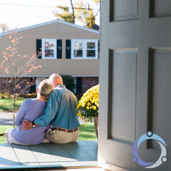 Helping Elderly Their House