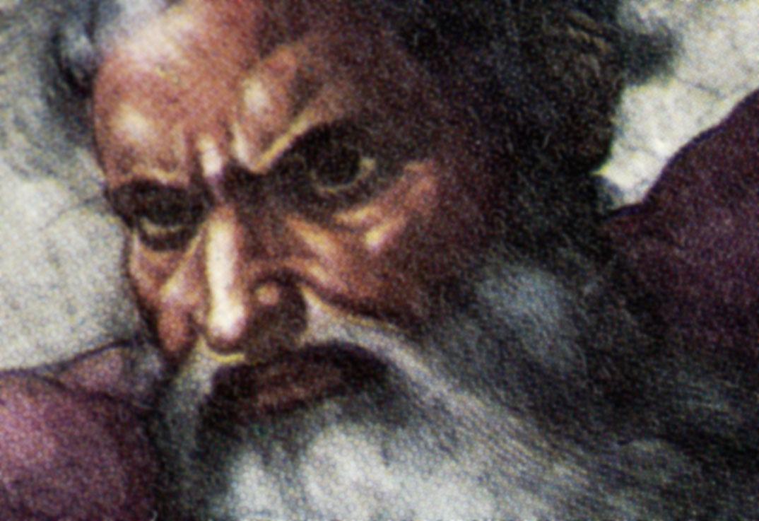 God Of Wrath Vs Wrath Of God 171 Receive Amp Enter