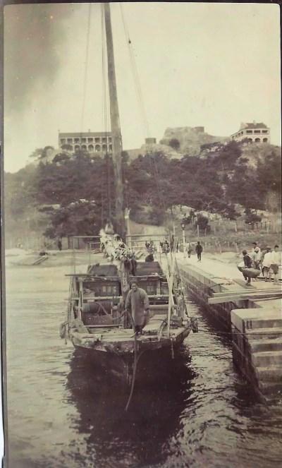 Stonecutters Island, Hong Kong - Lovegrove Family History