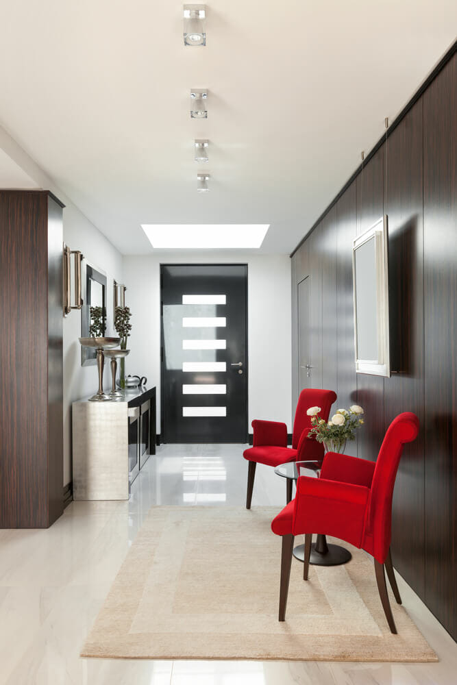 Patio Foyer And Entryway Decor Ideas Love Home Designs