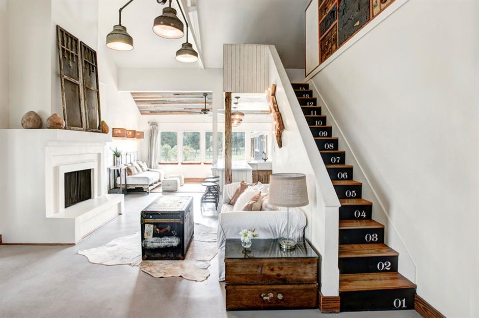 Stylish Staircase Ideas To Suit Every Space Loveproperty Com | Inside Home Stairs Design | Stunning | Amazing | Tiny | Normal | Staircase Design