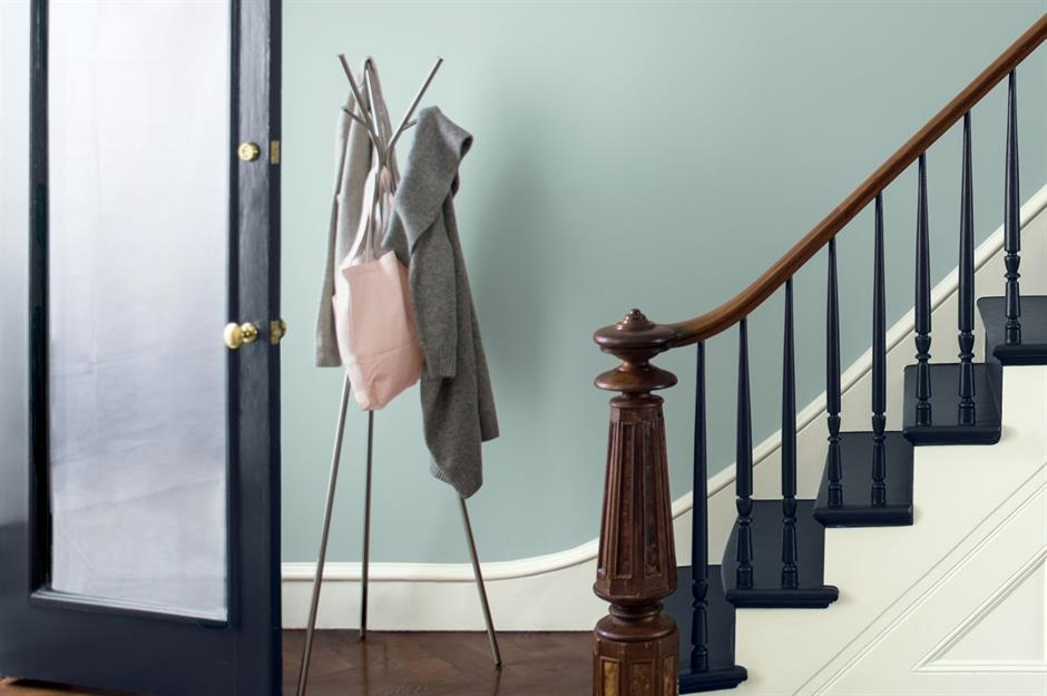 Stylish Staircase Ideas To Suit Every Space Loveproperty Com   Unique Handrails For Stairs   Residential Staircase   Hand Rail   Simple   Inside   Interior