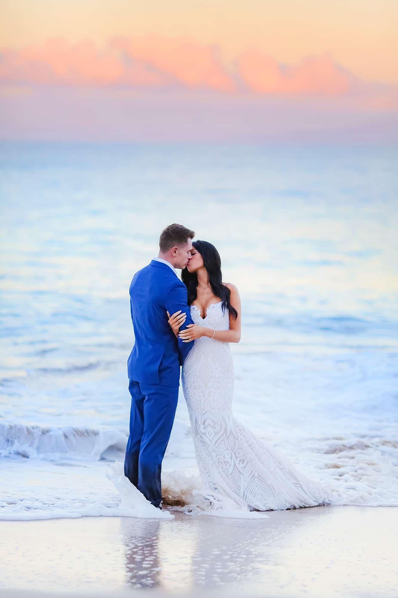 Maui Trash The Dress Photographers Love Water Photography