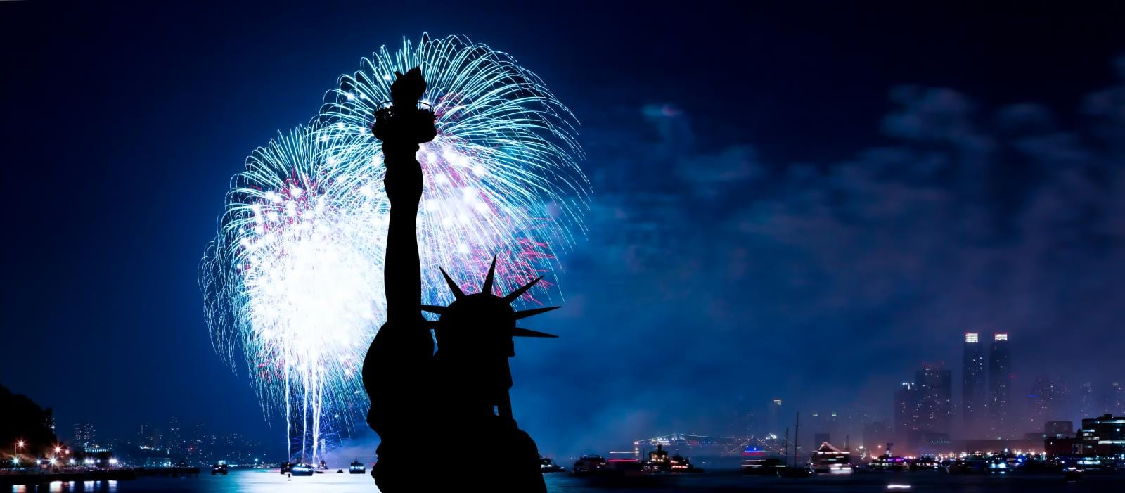 New Year s Eve in NYC 2016   Fireworks Cruise Tickets   Info