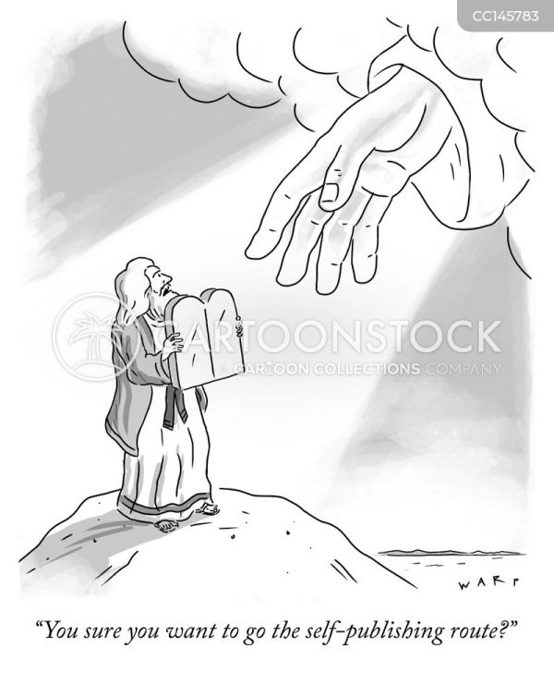 10 commandments of god # 75