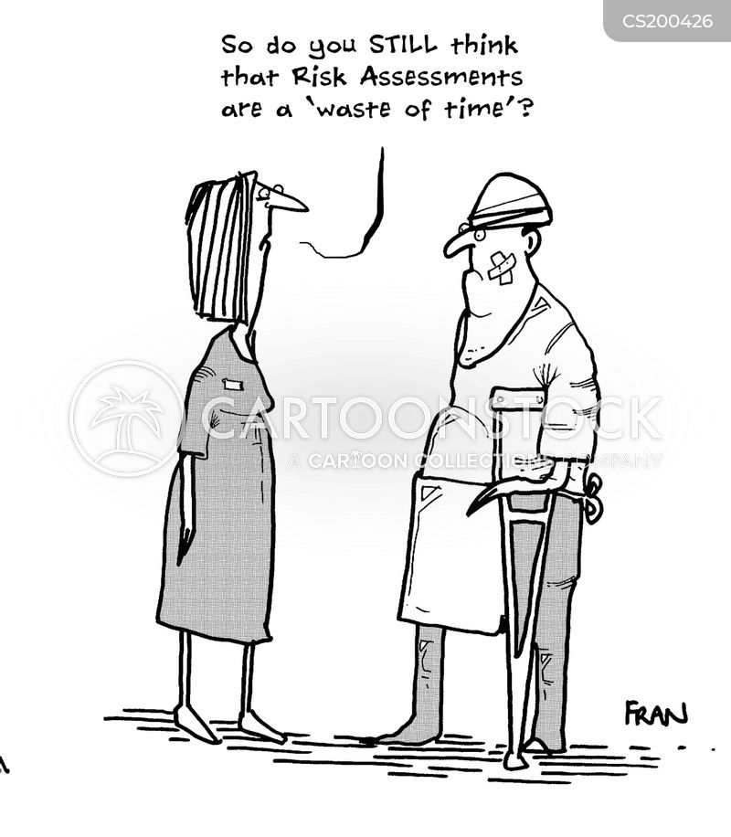 Health Officer Cartoons and Comics - funny pictures from ...