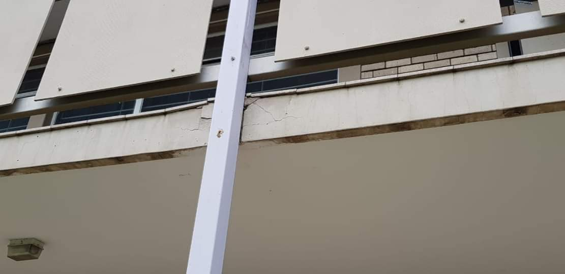 Building safety top priority for Mbombela schools | Lowvelder