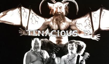 tenacious d tribute lyrics - 425×250