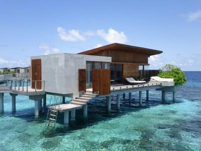 Park Hyatt Hadahaa, Maldives - Review of My Fantastic Stay ...