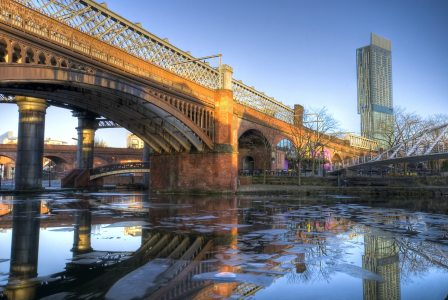 Manchester Travel | England, Europe - Lonely Planet