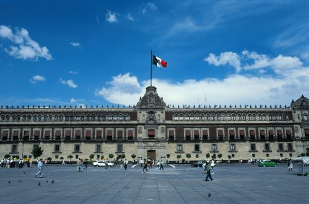 Mexico City Travel | Mexico, North America - Lonely Planet