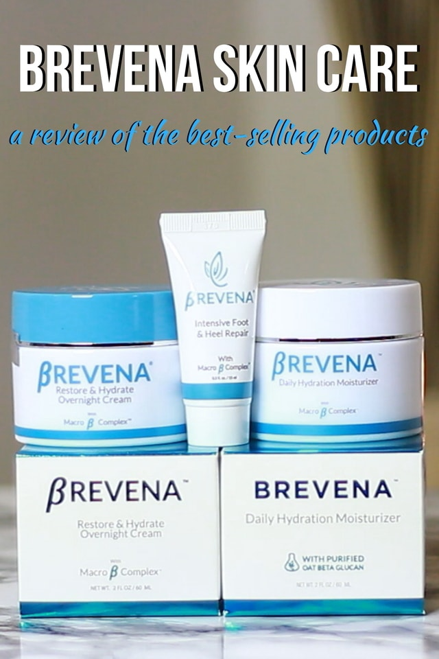 Skin Care Product Ratings