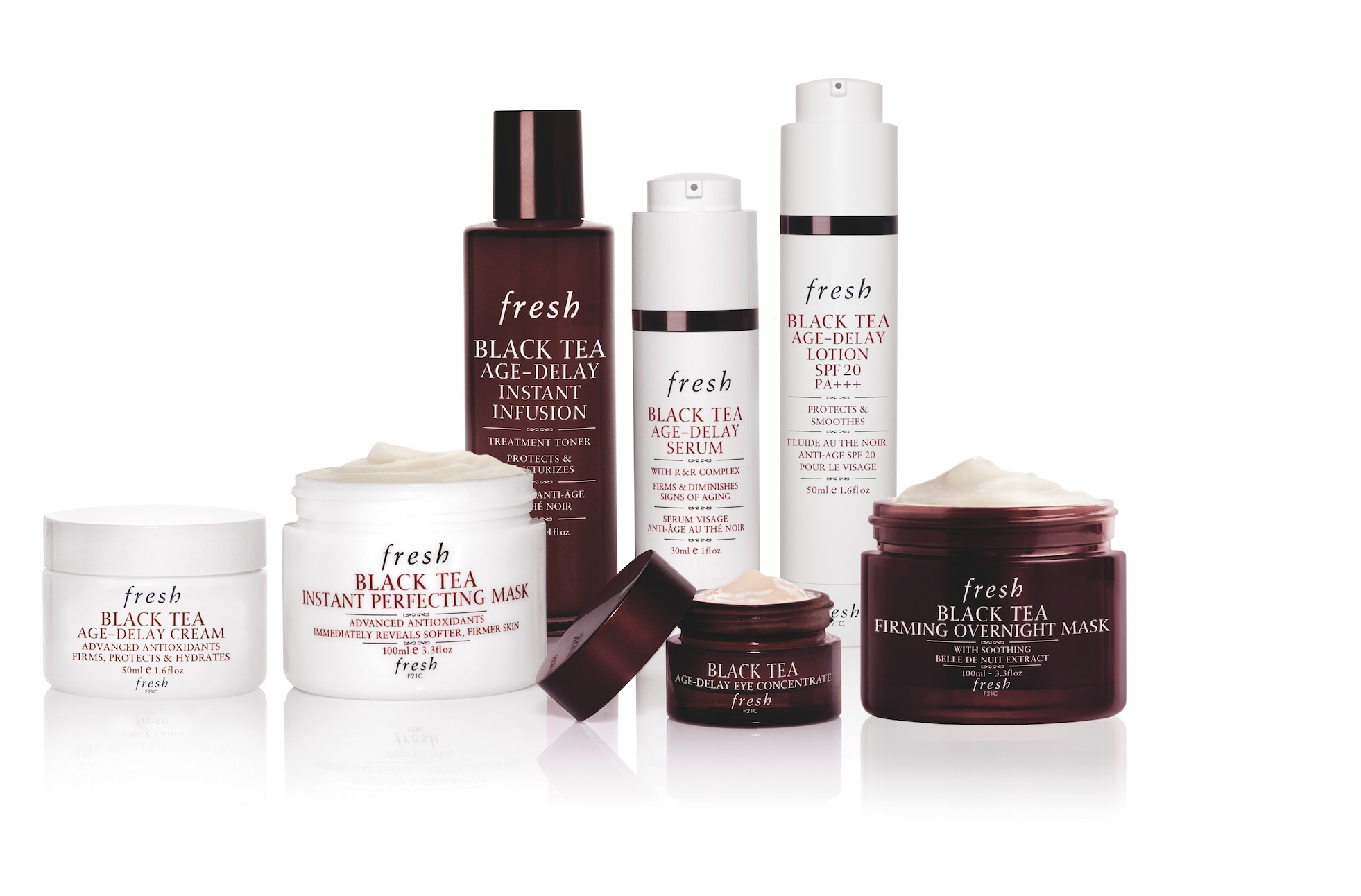 Products Get Fresh Beauty